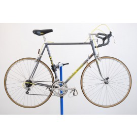 1985 Gitane Defi Road Bicycle 62cm