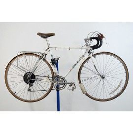 1970s Gitane Super Olympic Road Bicycle 50cm