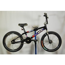 2003 GT Jamie Bestwick Team Model Pro BMX Bicycle