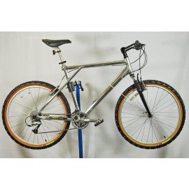 1990's GT Avalanche Mountain Bicycle