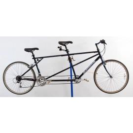 """1990s GT Quatrefoil Tandem Mountain Bicycle 22.5""""/21"""""""