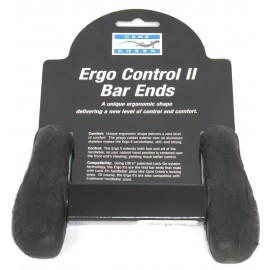Ergo Control II Bar Ends - By Cane Creek For Sale Online