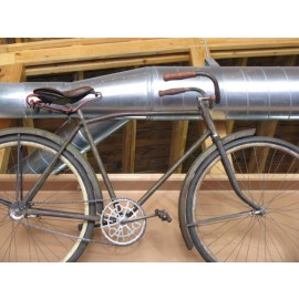 1917-18 Harley Davidson Bicycle (M)