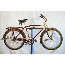 1936 M. Wards Hawthorne Bicycle