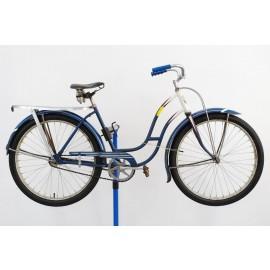 "1940's Hawthorne Ladies Balloon Tire Bicycle 18"""