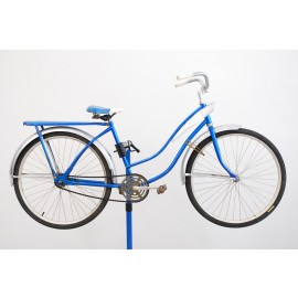 1960s Hawthorne Ladies Cruiser Bicycle 17""