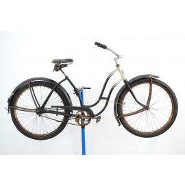 "1936 Wards Hawthorne Ladies Balloon Tire Bicycle 19"""