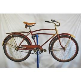 1939 Gambles Hiawatha Pre War Bicycle