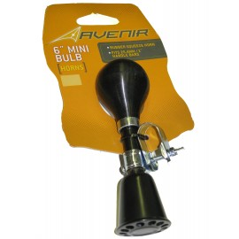 "6"" Mini Bulb Horn - By Avenir For Sale Online"