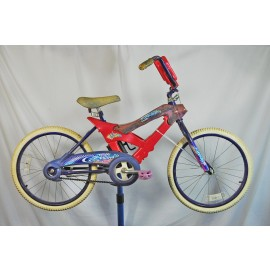 Huffy Crystallina Kids Bicycle