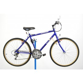 1999 Huffy Ironman Mountain Bicycle 19""
