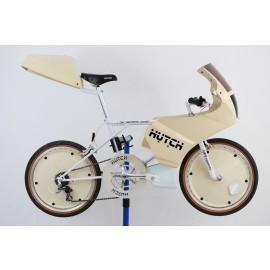"""1989 Hutch HPV Superbike 15"""""""