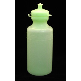 Glow-In-The-Dark Water Bottle - By Avenir For Sale Online