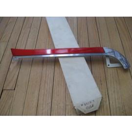 Schwinn Slimline chainguard red and chrome