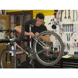 Madison Bicycle Repair | Bike Overhauls