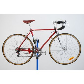1974 Jeunet French 10 Speed Road Bicycle 50cm