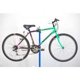 Kawasaki MX 175 Mountain Bicycle