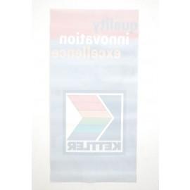 Kettler Trikes Vinyl Window Sticker