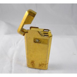 Vintage Refillable Lighter Win Sensor