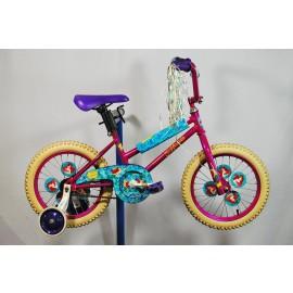 1998 Disney's The Little Mermaid Kids Bicycle