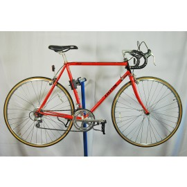 1990 Lotus Unique Road Bicycle