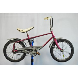 1972 Marfield Funster Convertible Kids Bicycle