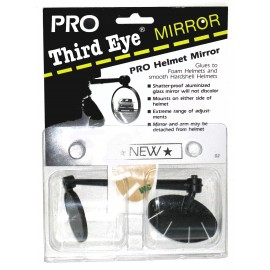 Pro Helmet Mirror - By Third Eye For Sale Online