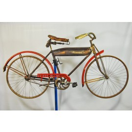 1920's Montgomery Wards Hawthorne Flyer Bicycle