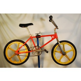 1970's Huffy BMX Thunder Bicycle