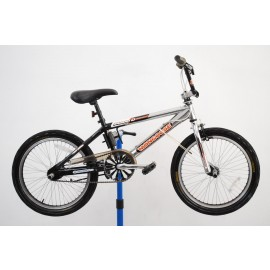 Used Mongoose Hoop-D Team Issue BMX Bicycle 11""