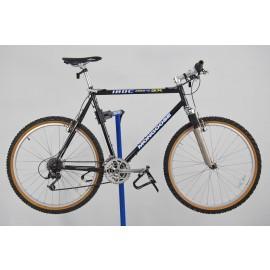 1996 Mongoose IBOC zero-g SX Mountain Bicycle