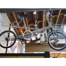 1964 Moulton Suspension Bicycle (M)