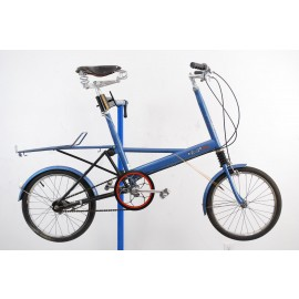 """Moulton 3 Speed Full Suspension Bicycle 18.5"""""""
