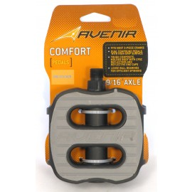 Comfort Pedals - By Avenir For Sale Online