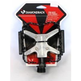Pro Bite BMX Pedals - By Diamondback For Sale Online