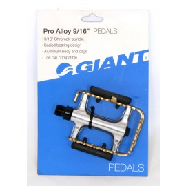 Pro Alloy Pedals - By Giant For Sale Online