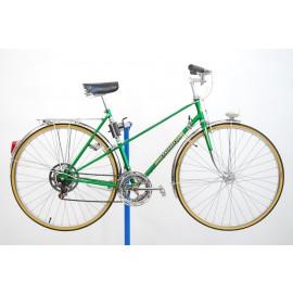 "1974 Peugeot UE 18 Ladies Mixte Touring Bicycle 21"""