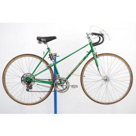 1970s Peugeot Mixte Road Bicycle 52cm