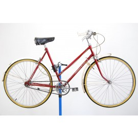1955 Phillips Sports Step Through 3 Speed Bicycle 22""