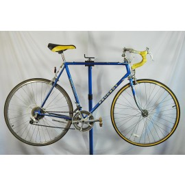 Peugeot Blue Road Bicycle