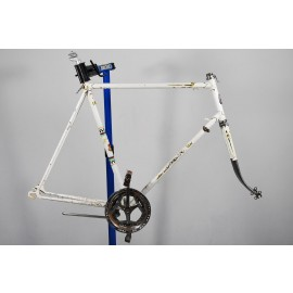 1971 Peugeot UE8 Road Bicycle Frame 62cm