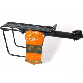 Cling-On Seatpost Rack - By Avenir For Sale Online