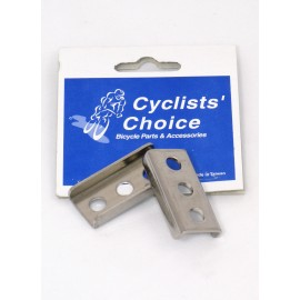 Rear Rack Leg Extenders - By Cyclists' Choice For Sale Online