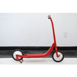 Vintage '50s Radio Flyer Scooter