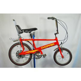 2004 Raleigh Chopper Mk3 Reproduction