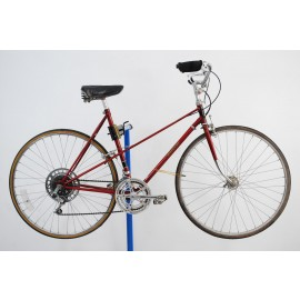 Vintage Raleigh Mixte Bicycle 21.5""
