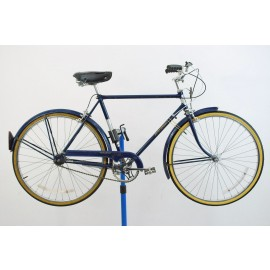 1978 Raleigh Sports 3-Speed Bicycle 21""