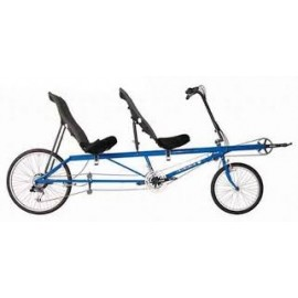 Rans Screamer Sport Tandem