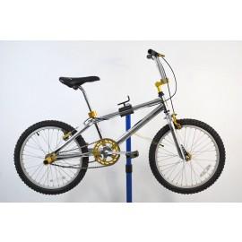 "Rhino Chrome BMX Bicycle 11"""