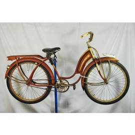 1939 Road Master Ladies Supreme Bicycle